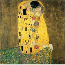 Густав Климт. Поцелуй. Заказать копию tkat82@mail.ru