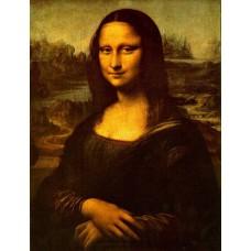 Леонардо да Винчи. Мона Лиза. Заказать копию tkat82@mail.ru